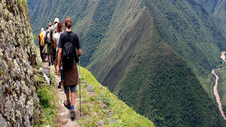Camino Inca Machu Picchu 2D/1N
