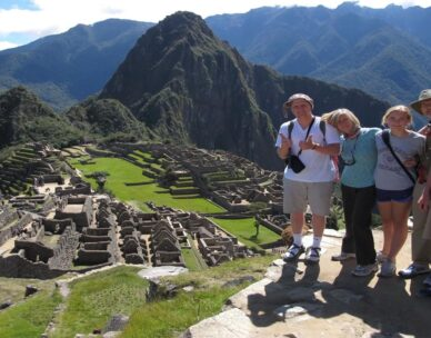 Machupicchu y Cuatrimotos Valle Sagrado Tour 3 Días