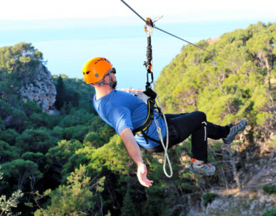 TOUR FULL DAY CUATRIMOTOS + ZIPLINE