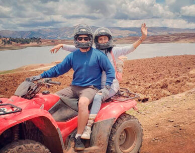 TOUR FULL DAY EN CUATRIMOTOS EN CUSCO