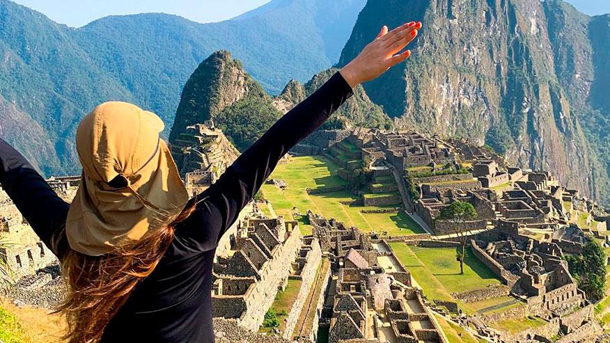 Tour Machupicchu Cusco 4 días