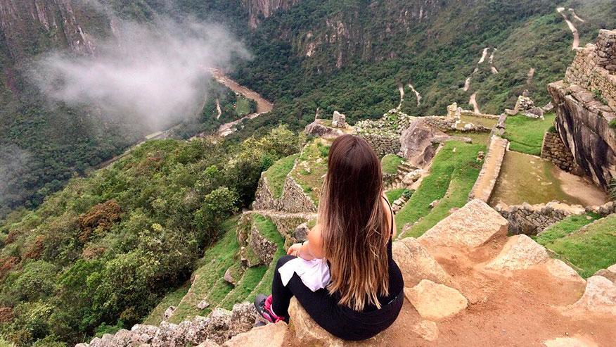 Camino inca Machu Picchu 4D/3N
